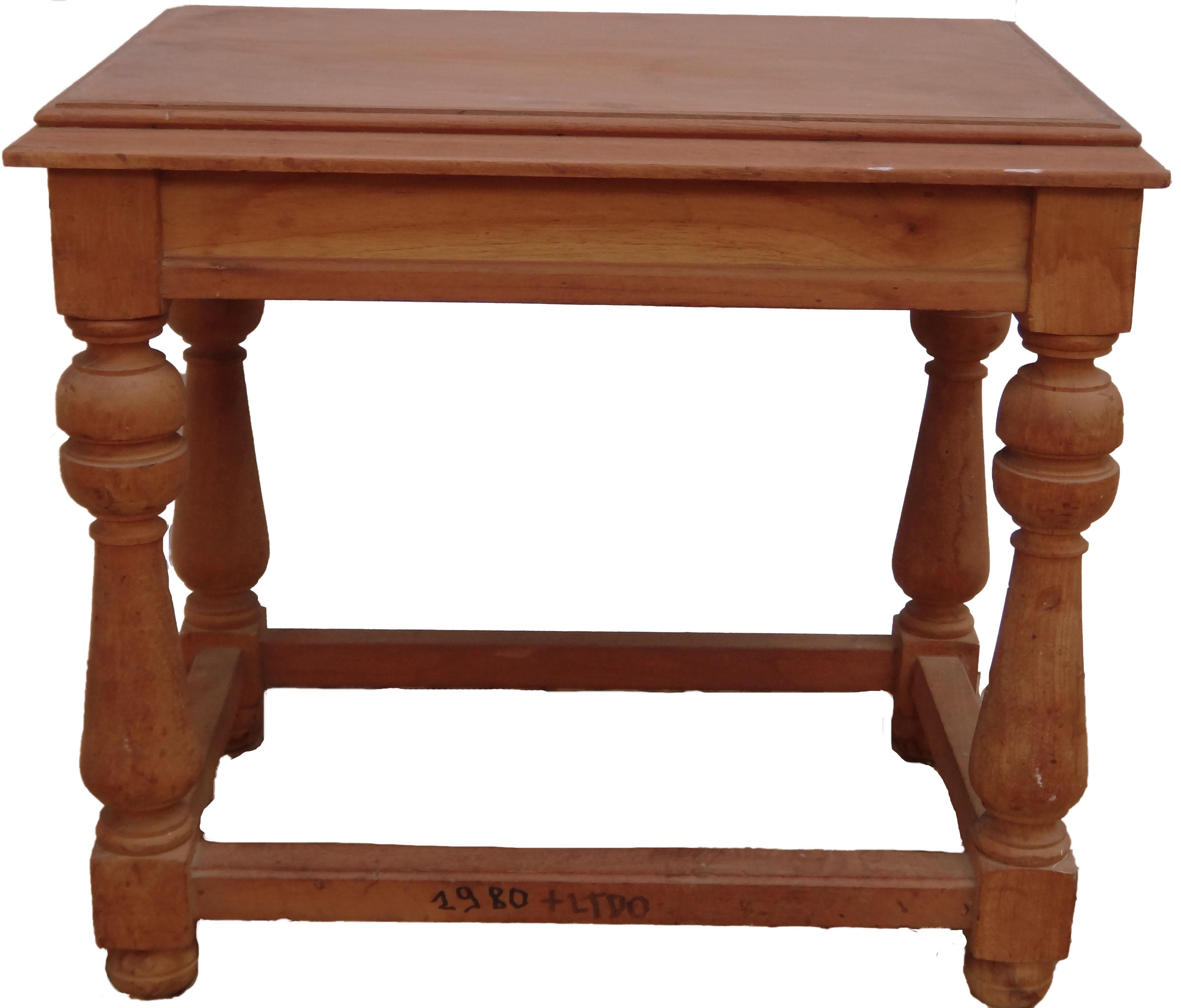 Mesas ratonas carpinteria restauracion Mesas de madera precios