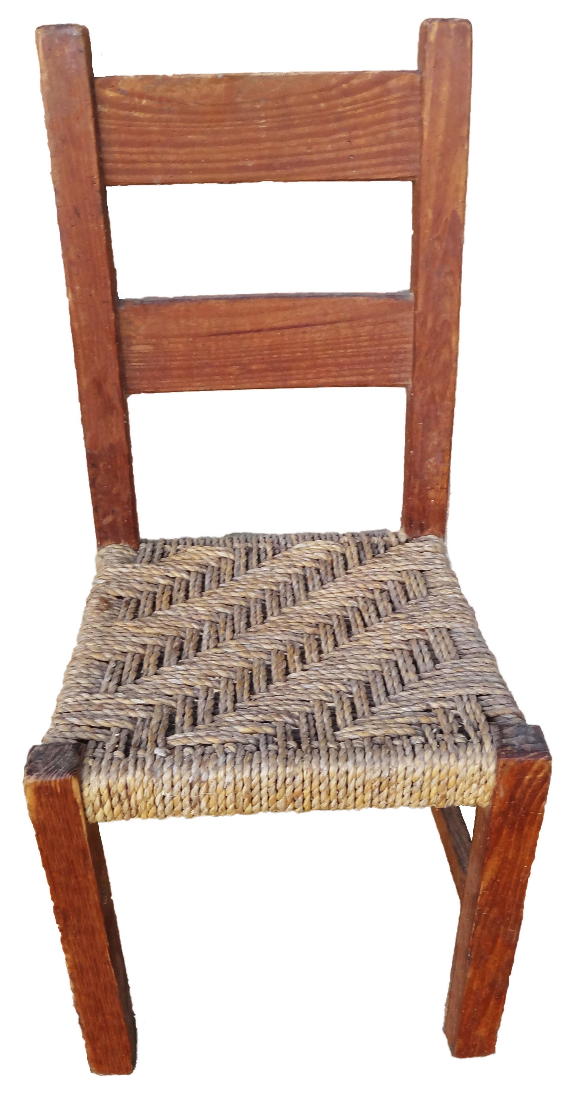 Sillas antiguas y modernas inicio for Sillas antiguas tapizadas modernas