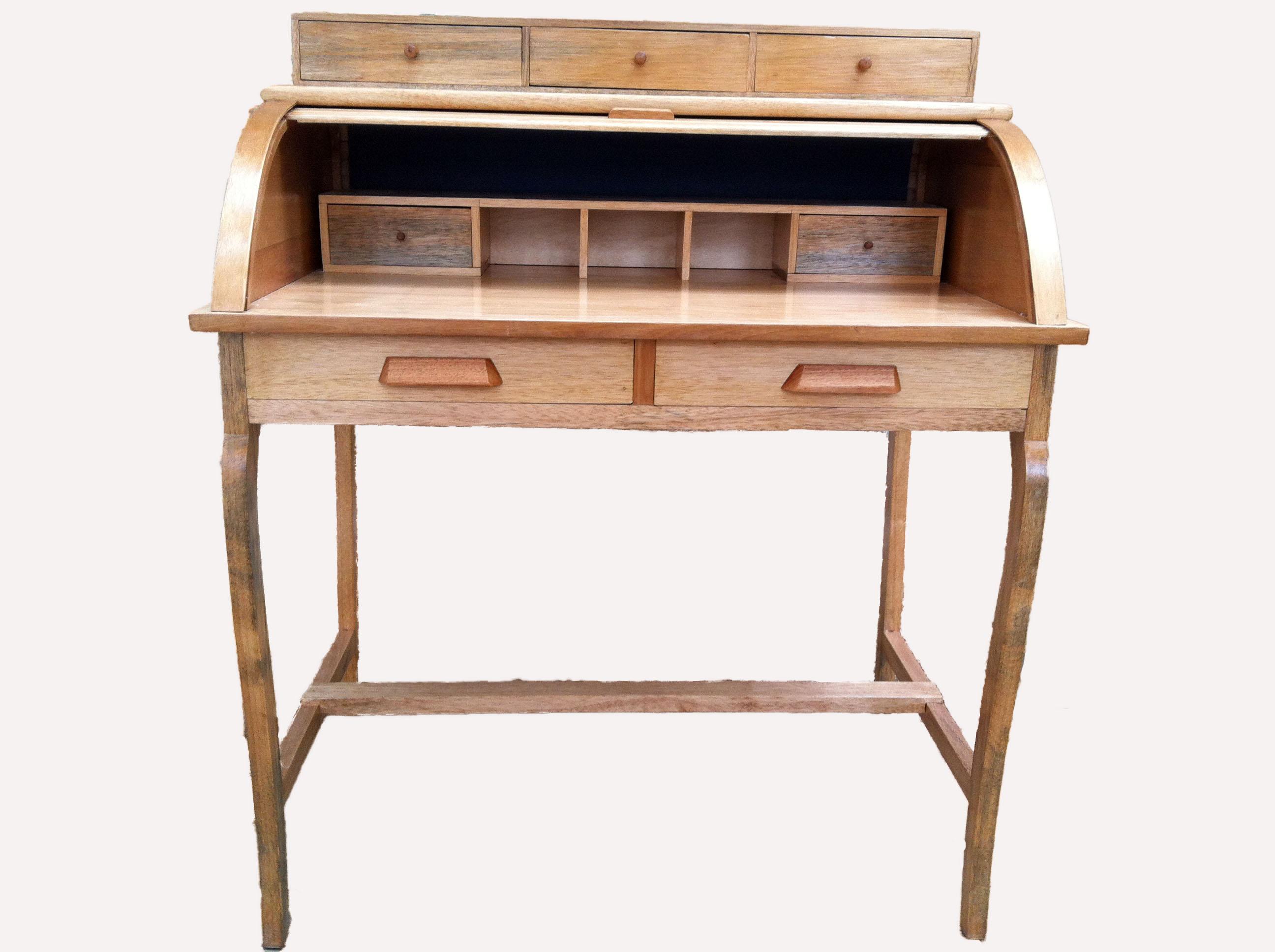 Escritorios carpinteria restauracion - Escritorios de madera ...