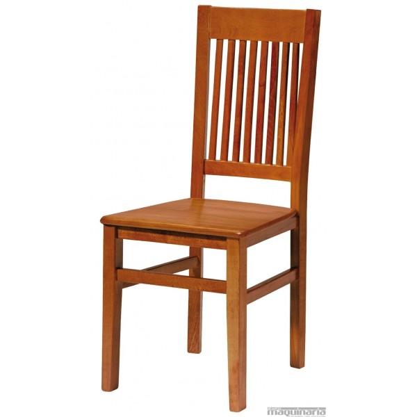 Sillas inicio for Modelos de sillas para barra en madera
