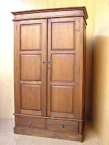 Roperos y placares carpinteria restauracion for Muebles san roque coristanco
